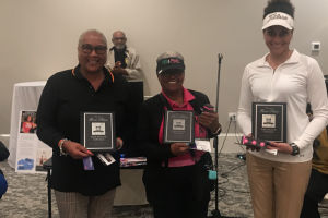 Annual Alpha & AKA Golf Fundraiser