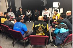 Project Alpha – Young Men of Destiny